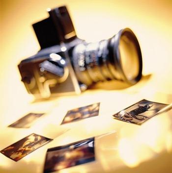 Фотограф от кинематографа