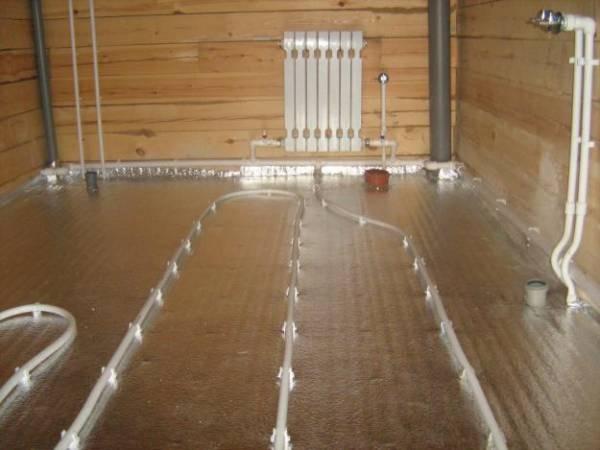 Bilan thermique chauffage central travaux chantier for Bilan thermique chambre froide gratuit