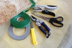 Букет солнечный зайчик в стиле handmade