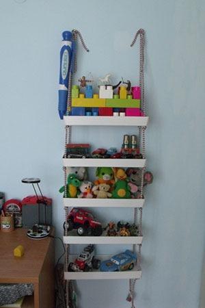 Как своими руками сделать детскую комнату фото для фото 720