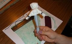 Тряпичная кукла своими руками