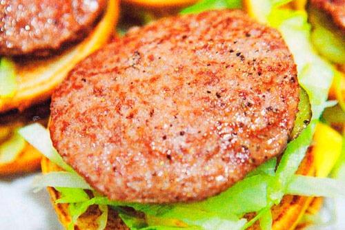 Есть ли жизнь без мяса?